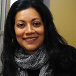 Dr. Dina M. Siddiqi