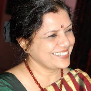 Fawzia Khondker Eva