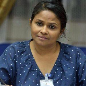 Aminath Nadira
