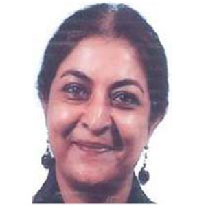 Dr. Amrita Chhachhi