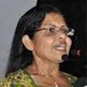 Aneesa Ahmad