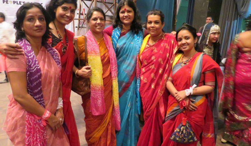 Drafting a women's manifesto for political parties in India and Bangladesh