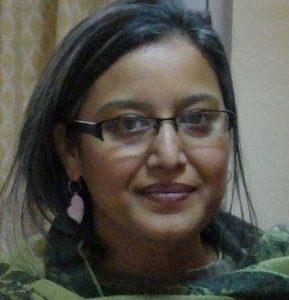 Kishwar Sultana