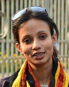 Muktasree Chakma