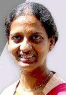 Vasuki Jeyasankar